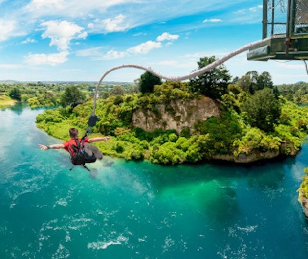 What are the Best Places to Visit in Lake Taupo?